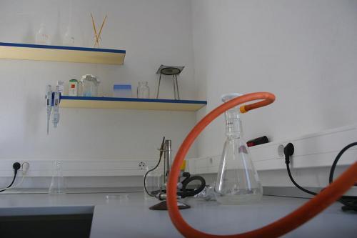 Kvaliteta vode i bakteriološki parametri